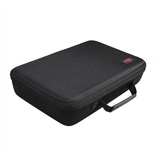 Hermitshell Extra Large Hard Case Fits C. A. H. Card Game. Fits The Main Game Fits up to 1950 Cards. - Card Game Sold Separately from Hermitshell
