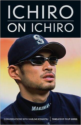 Ichiro on Ichiro, Suzuki, Ichiro