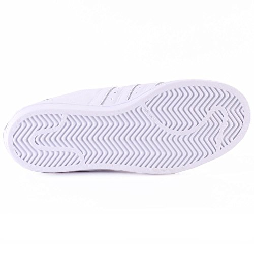 adidas Unisex – Adulto Superstar 1 Mr Sport Shell Toe multicolore Size: 44 2/3