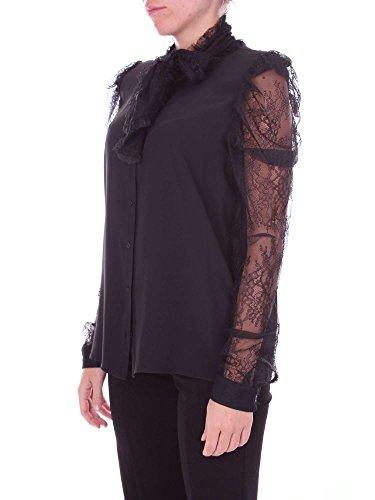 De Mujer nero La Z99 Pinko Camisa Mainapps xPv0ZCn