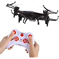 Eshion New M62 6-Axis Gyro Drone Mini 4 Channels 2.4Ghz RC Aircraft Quadcopter