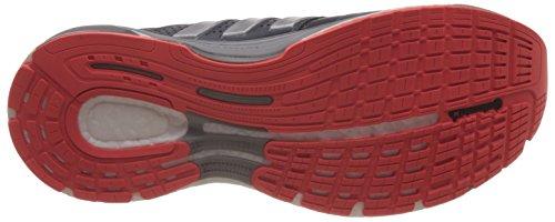 Uomo 8 onix vivid Red Scarpe S13 silver Grigio Boost Met Adidassupernova Running Sequence vBnq0E0xX