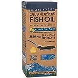 Wild Alaskan Kosher Fish Oil Review