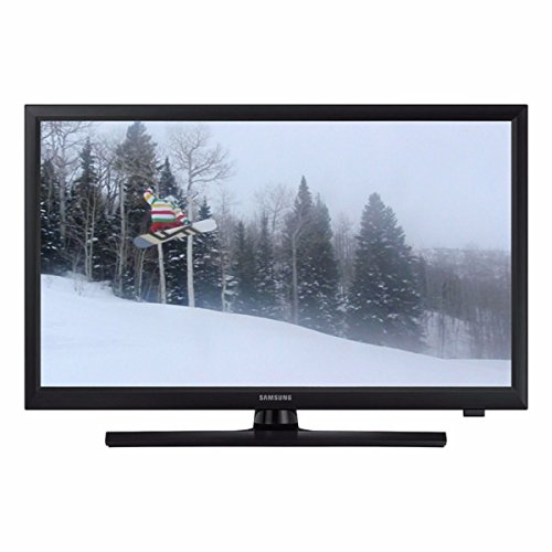 Samsung T24E310ND 24 Widescreen LED HDTV (Certified Refurbished)