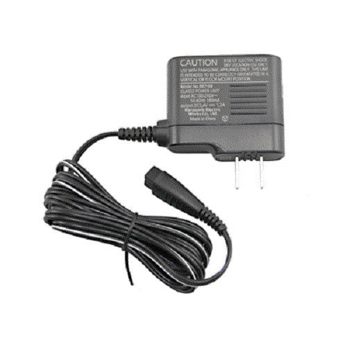 (Panasonic WESLV81K7658 Shaver Charging Adapter)