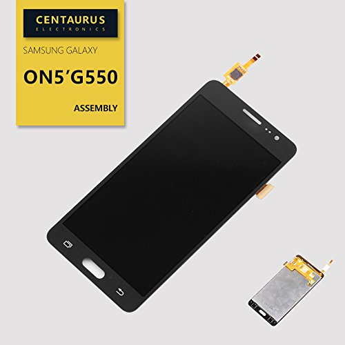 For LG G Pad 10.1 WiFi V700 VK700 Assembly LCD Display Touch Screen Digitizer by centaurus (Image #1)