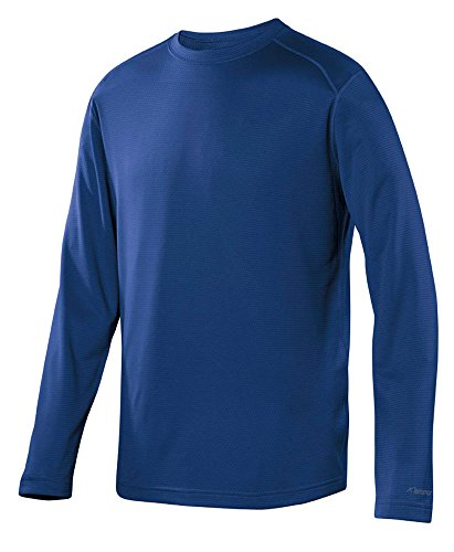 Terramar Body Sensors Helix Mountain Long Sleeve Tee Shirt - (Sensor Tee)