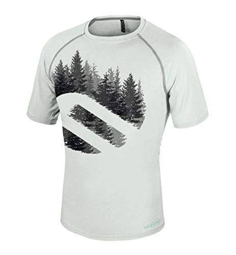 Mesa Herren T-Shirt weiß M - M