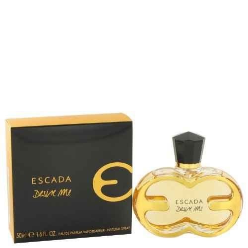 Escadā Desire Me by Éscádá for Women Eau De Parfum Spray 1.6 oz