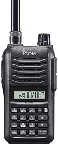 Icom IC-V86 VHF 2M 144-148 MHz FM Portable HT Handheld Amateur Radio