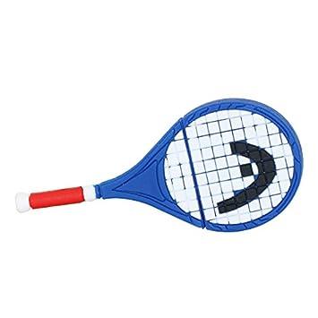 32GB Azul Raqueta de Tenis Modelo Pen Drive USB 2.0 Flash Drive ...