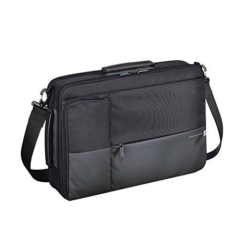 Zero Halliburton Black Small Handbag - 1