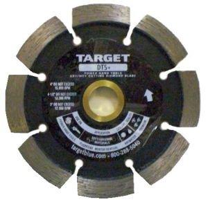 "Diamond Tuckpoint Blade 4.5"" x 7/8"" or 5/8"" Arbor"