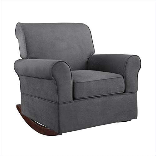 Dorel Living Baby Relax Mackenzie Nursery Rocking Chair