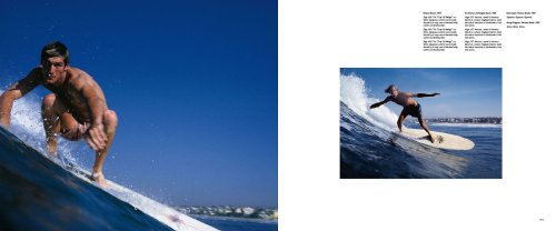 Leroy grannis / surf photography of the 1960s and 1970s-trilingue ...
