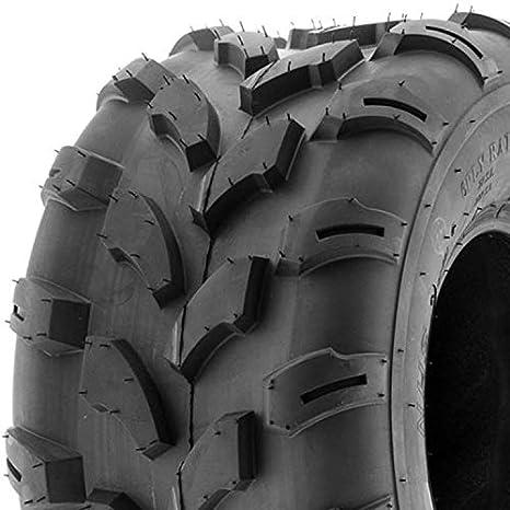 MowerPartsGroup (2) Wanda 18 x 9.50 - 8 neumáticos 4 PLY ...