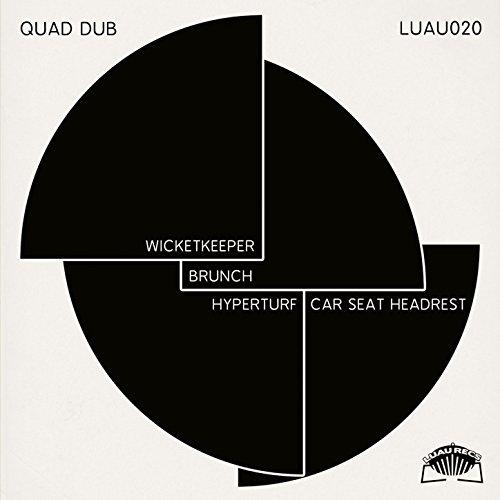 The Quad Dub [Explicit]