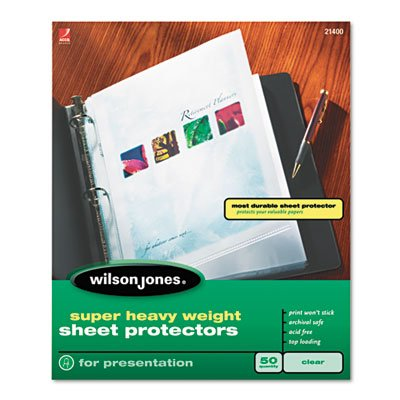 wilson-jones-super-heavy-weight-sheet-protector-non-glare-finish-letter-size-25-sleeves-per-box-clea