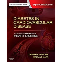 Diabetes in Cardiovascular Disease: A Companion to Braunwald's Heart Disease