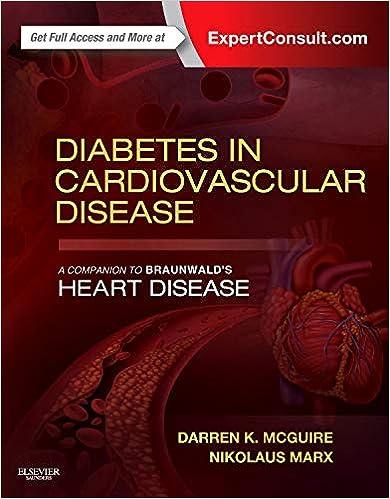 Descargar Libro It Diabetes In Cardiovascular Disease: A Companion To Braunwald's Heart Disease, 1e Epub Gratis No Funciona