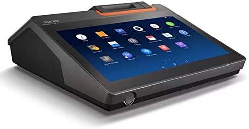 Amazon.com: SUNMI T2mini - Caja registradora inalámbrica con ...