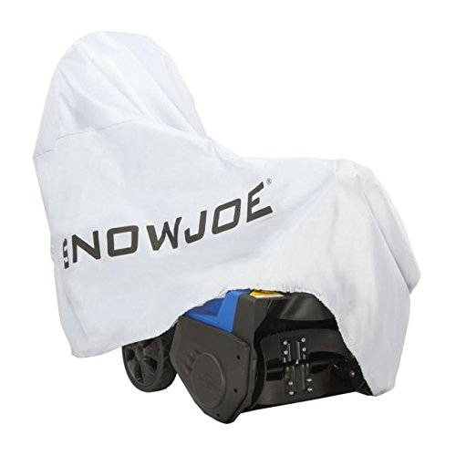 Snow Joe SJCVR-21 21'' Universal Electric + Cordless Indoor/Outdoor Snow Thrower Cover by Snow Joe