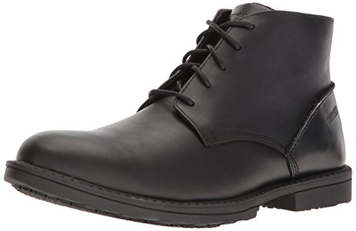 Wolverine Bedford Black Soft Boot Toe Chukka Men's Sr xx5v0wpq