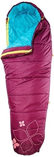 Little Flower 20 Degree Sleeping Bag - Short Right-Hand by Sleeping Bag (Image #2)
