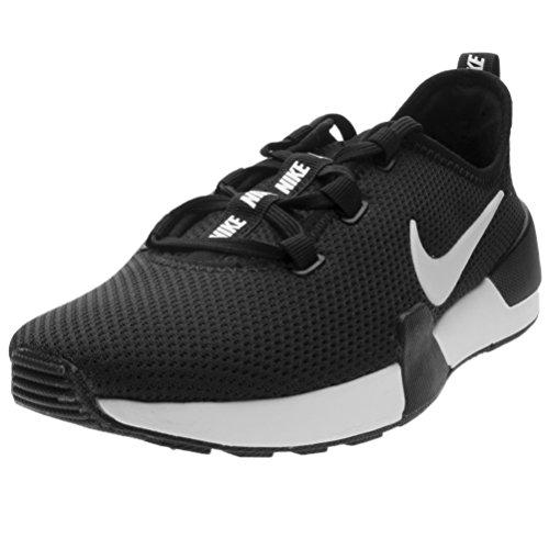 Nike W Ashin Moderne Vrouwen Aj8799-002 Zwart / Top Wit