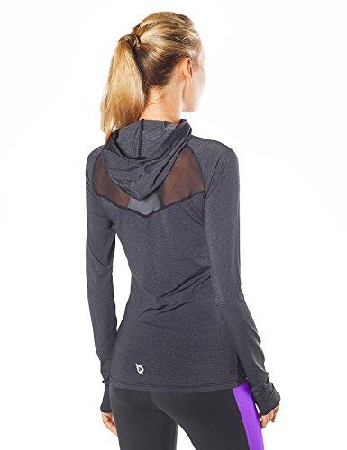 Long Sleeve Running Sweatshirt - 9