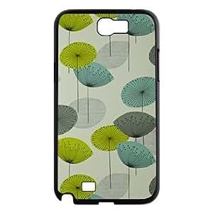 Colorful Stripes Design Custom Samsung Galxy S4 I9500/I9502 ,diy phone case ygtg602072