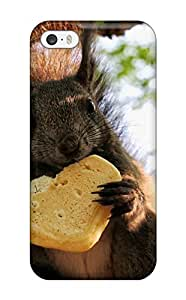 Case For HTC One M8 Cover Fashion Design Squirrel Case 5758273K46977198
