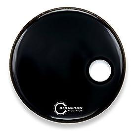 Aquarian Drumheads Drumhead Pack (RSM22BK)