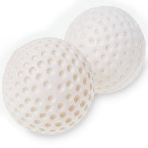 US Toy Plastic Golf Balls Game (1 Dozen) USTGS640