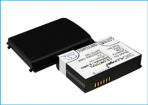 Compatible O2 Pda Battery - 8