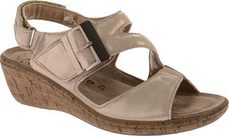 Mobils by Mephisto Women's Nottina Sandals,Brown,10 M by Mephisto