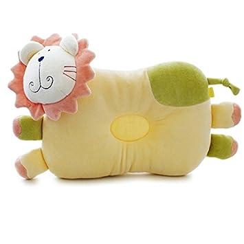 Amazon.com: Almohada para bebé león de dibujos animados ...