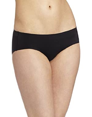 Womens Comfort Devotion Hipster Panty