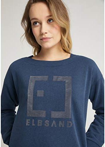 Venice Beach Elbsand Damen Sweatshirt ES FINNIA