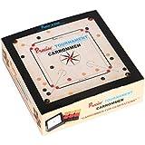 Tabkah Precise Tournament Carrommen Family Play Carrom Coins