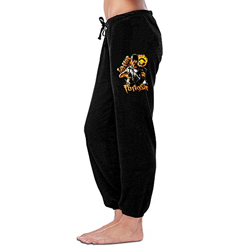 Furiosa Mad Max Costume (Women's Girls' Sweatpants-Imperator Furiosa Mad Max Sweat Pants XL)
