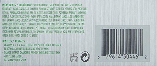 Zirh Vitamin Edition Body Bar, 6.3 Oz