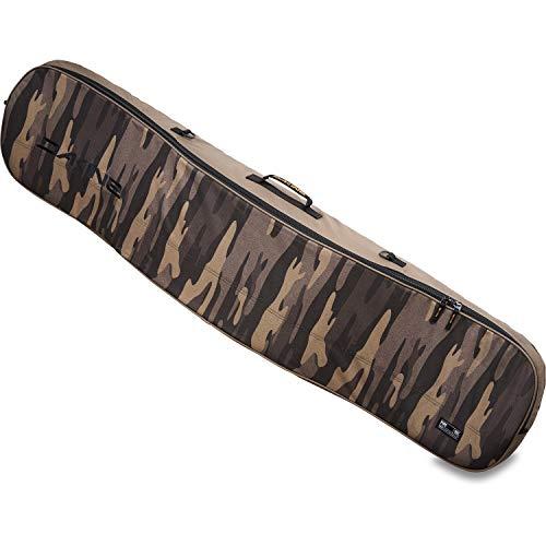 Dakine Unisex Pipe Snowboard Bag, Field Camo, 157 cm