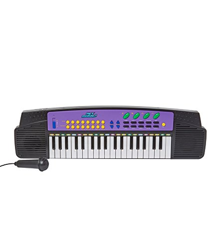 Hey Music - Musique Clavier Electronique 37