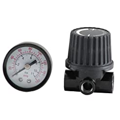 Bostitch BTFP72326 Regulator and Gauge K...