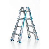 Workman 17 Ft. Multi-Configuration Ladder