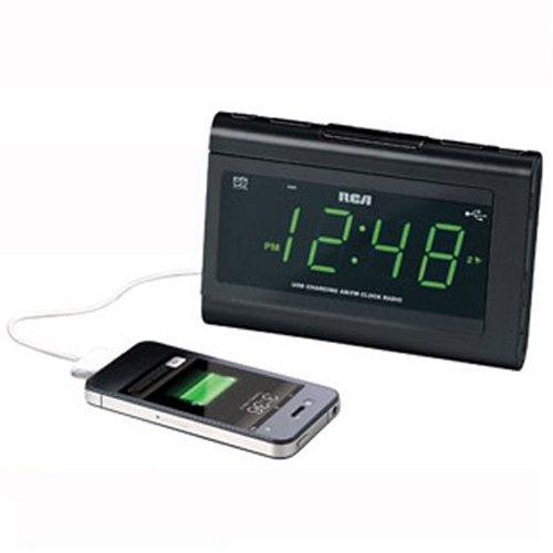 (100% Hidden) SecureGuard 1080P HD WiFi Wireless IP Alarm Clock Radio Hidden Security Nanny Cam Spy Camera with 64GB Internal Memory (No Pinhole/No Lights/ No Sounds) by AES Spy Cameras