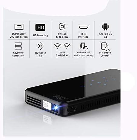 Link Co Proyector portátil Panel táctil Inteligente Lente ...