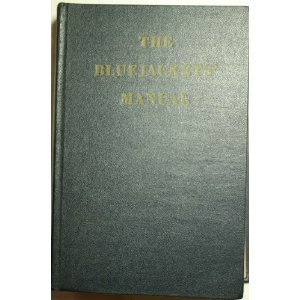 The Blue Jackets' Manual Fourteenth Edition (Navy Blue Jackets Us)