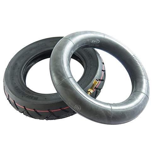 Amazon.com: Neumáticos de goma NANROBOT para scooter ...